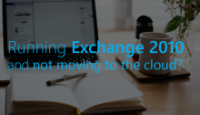 Exchange 2016 | All About Office 365